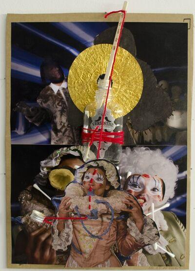 John Bock, 'Untitled', 2016
