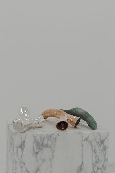 Ana Prvački, 'Penis bonus, pax in domus', 2016
