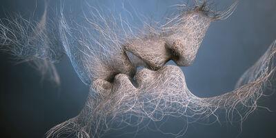 Adam Martinakis, 'Last Kiss', 2021