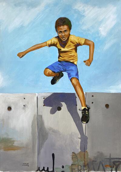 Khaled Hourani, 'Hasan', 2020
