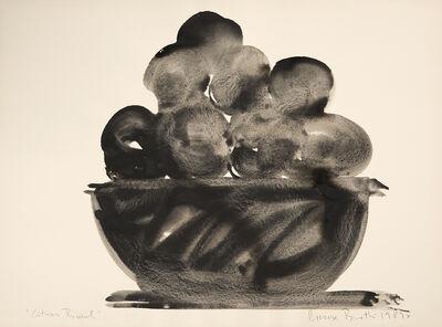 George Bartko, 'Citrus Bowl', 1989