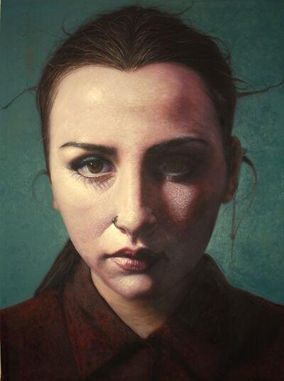 Alican Leblebici, '2014 Yeni Düzen', 2014