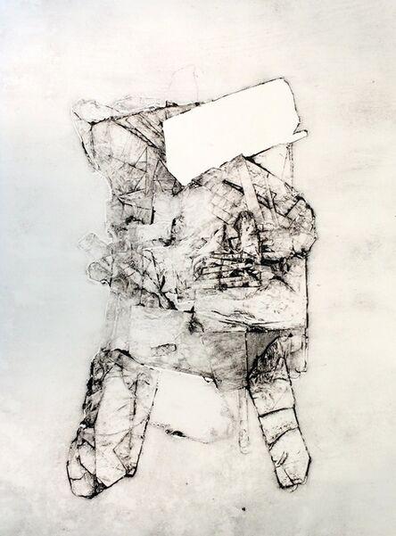Cullen Washington, Jr., 'Od Matter S1E', 2015