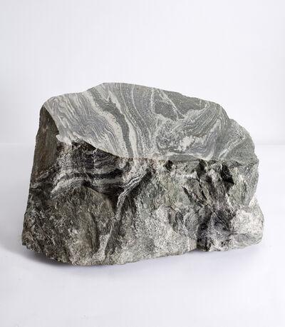 Yongjin Han, 'A Piece of Stone'