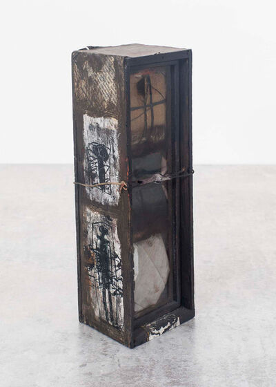 Hannelore Baron, 'Untitled (B80048)', 1980