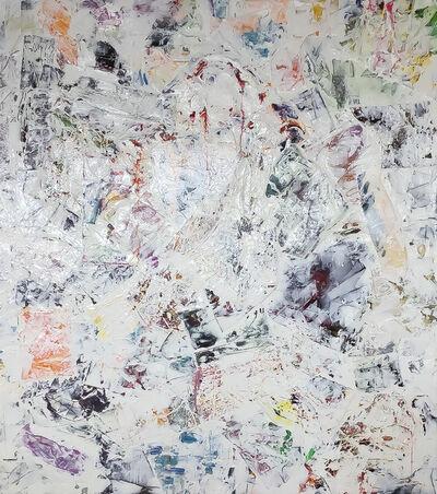 Maico Camilo, 'Fragments of the Mind 7', 2020