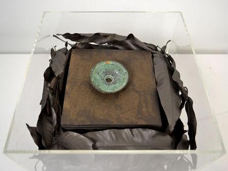 Jose Manuel Fors, 'Cubos ', 2011
