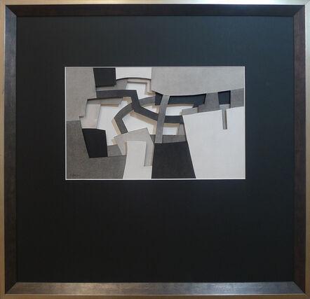Iñigo Arregi, 'Relieve', 2017