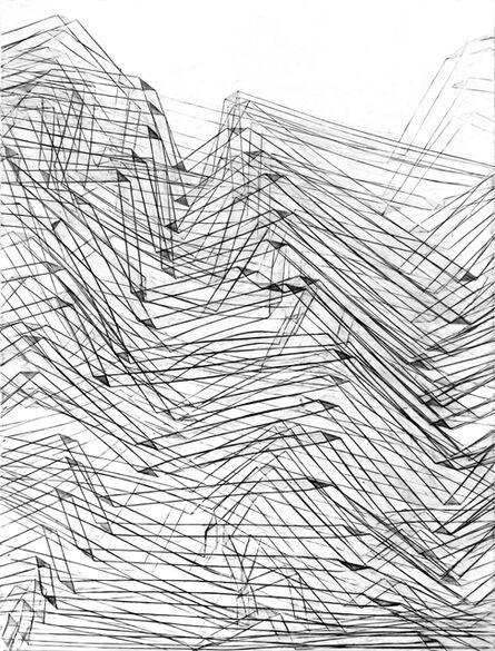 Alisa Dworsky, 'Fold 2', 2017