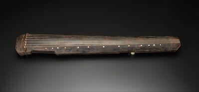 Prince Lu, 'Guqin (古琴 )', 1634