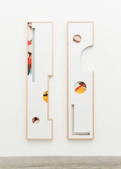 Kate Steciw, 'Composition 028e', 2015
