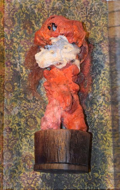 Stephen Goddard, 'One God To Many Devils', 2015