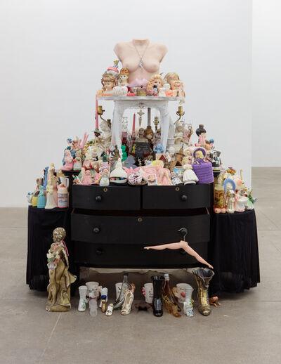 Portia Munson, 'Functional Woman', 2016