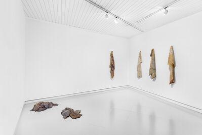 Filipe Cortez, 'Skins', 2016