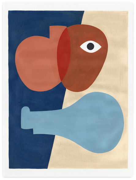 Paola Rodriguez Arias, 'Imagined Composition 3', 2021