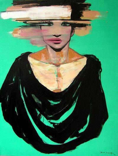 Baris Cihanoglu, 'Sensitive Man', 2013