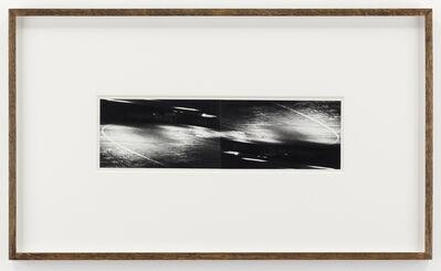 Tim Head, 'Earth's Gravity 2', 1981