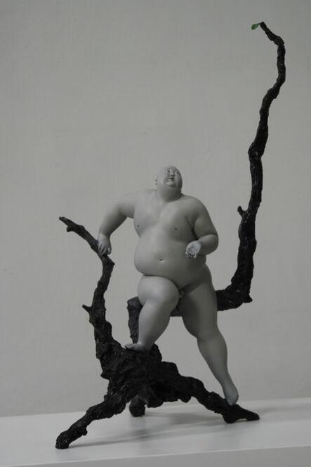 Mu Boyan, 'Untitled No.6', 2006.10-2007.6