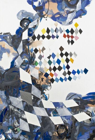 Alison Rash, 'Hang On', 2012