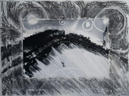 Saman Genshin, 'Hokkaido Hadiograph #4', 2020