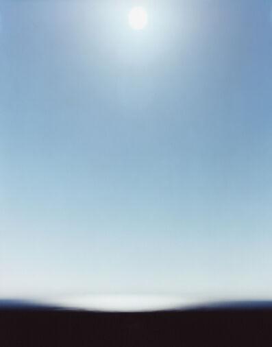 Risaku Suzuki, 'Between the Sea and the Mountain – Kumano 14, DK-262', 2014