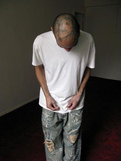 Rainer Ganahl, 'Orlando', 2009
