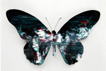 Stan Gaz, 'Butterfly 1', 2010