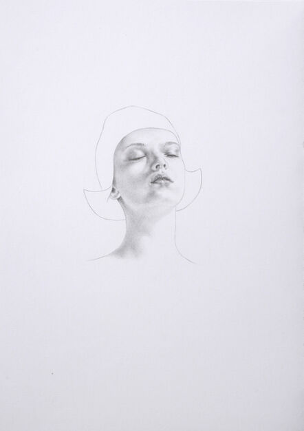 Pippa Young, 'Sleepers 4', 2015