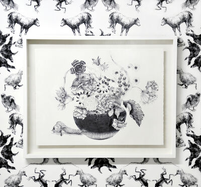 Joo Lee Kang, 'Bouquet of Nature #6', 2013