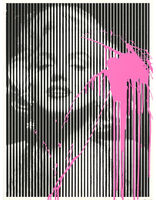 Mr. Brainwash, 'Bombshell - Marilyn Monroe', 2019