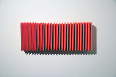 Masayuki Tsubota, 'The layer of self_vym1', 2015