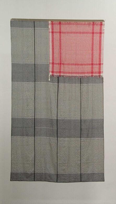 Dinh Q. Lê, 'Flag 1', 2008
