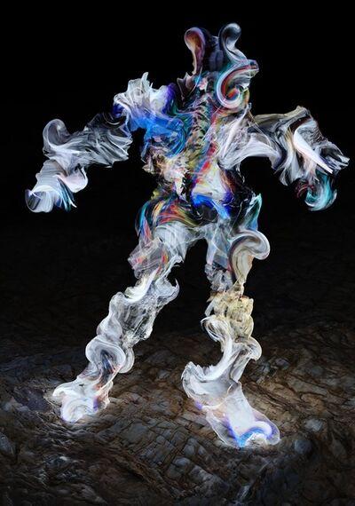 Shamus Clisset, 'Fly Ghost (Raver Limbo)', 2015