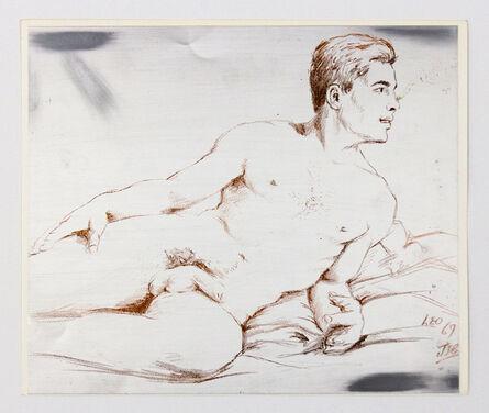 John S Barrington, 'Leo', 1921-1991