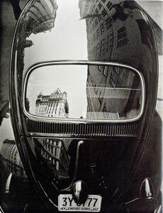 Frank Paulin, 'Volkswagen', 1962