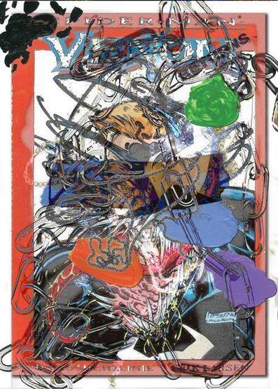 Parker Ito, ' Cheeto Returns', 2014
