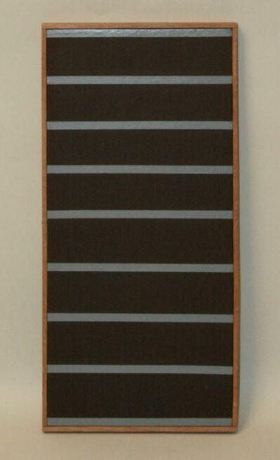 Heinz Butz, 'Ohne Titel', 1968