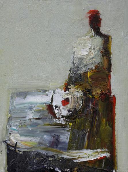 Danny McCaw, 'Temptation', 2015