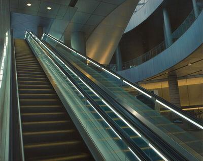 Hisaya Taira, 'Escalator#24', 2010