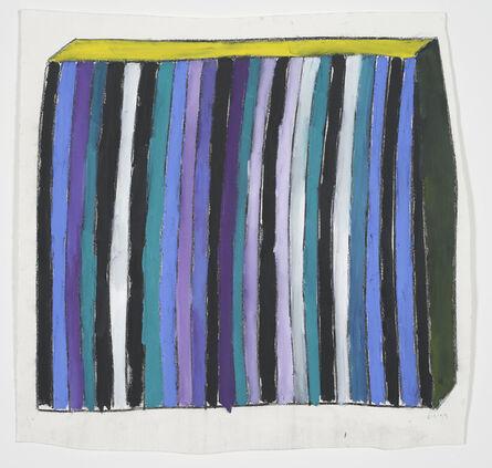 Lubaina Himid, 'Paper Bag', 1998