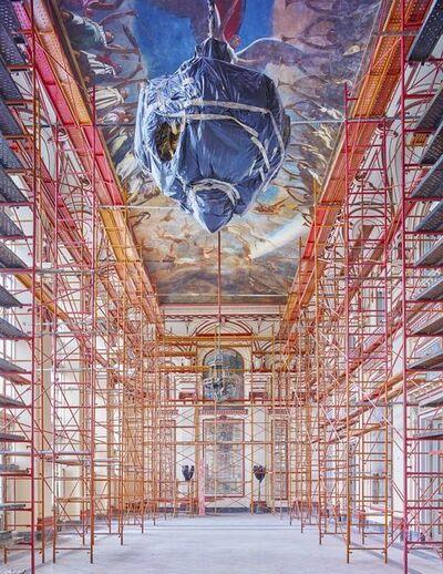 David Burdeny, 'Interior Restoration, Havana, Cuba', 2014
