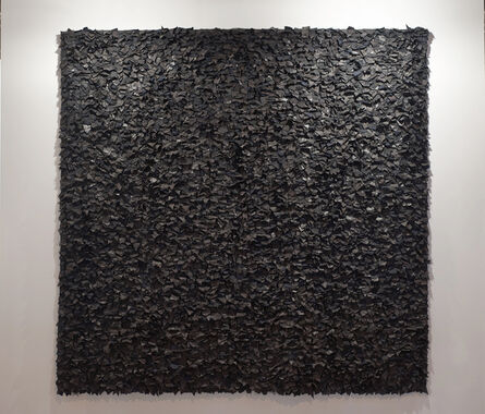 Joël Andrianomearisoa, 'Sans titre/Untitled', 2015