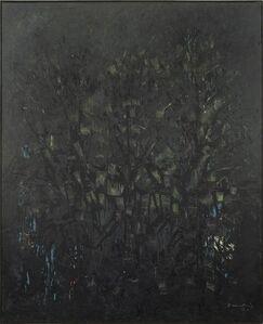 Antônio Bandeira, 'Sem título', 1965