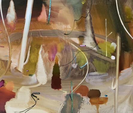 Scott Everingham, 'Whale Fall', 2020