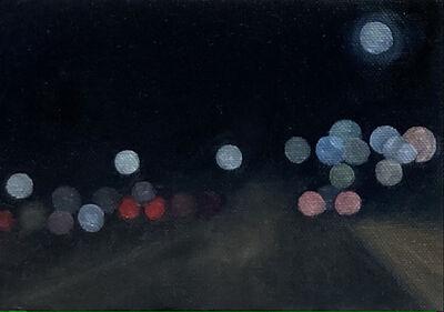 Michelle McElroy, 'Boulevard', 2021