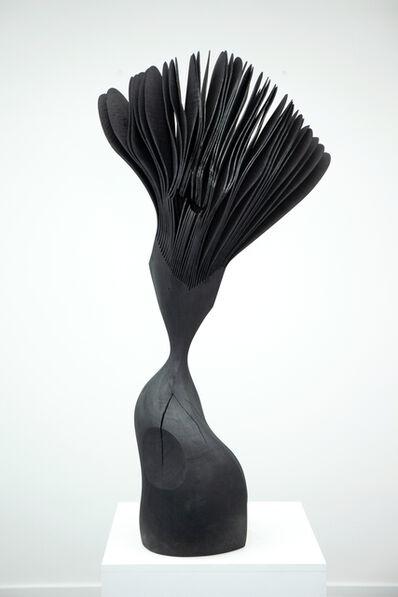 Lars Zech, 'moving portrait', 2020