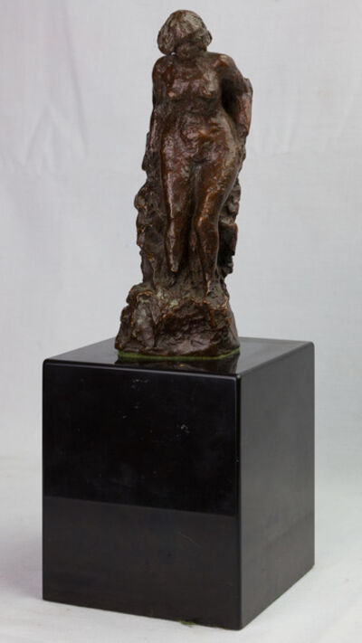 Pierre Bonnard, 'Baigneuse', 20th Century