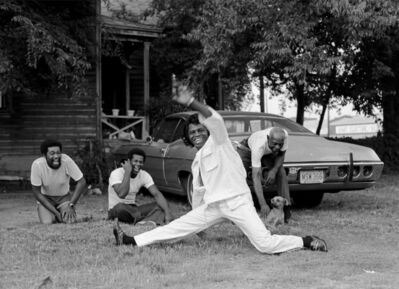 Harry Benson, 'James Brown, Atlanta', 1979