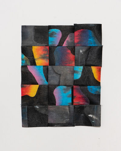 Kevin Francis, 'Untitled (Study #6)', 2020-2021