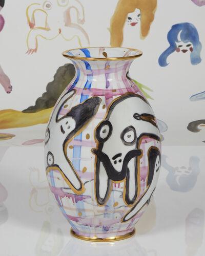 Katie Stout, 'Vase', 2019